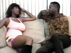 Ebony Erotica 2 Scene 2