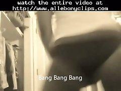 Youtube Hottie Amberliketootwerk Gettin Paid Black Eb