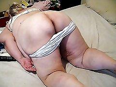 Sexy White Panties