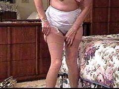 Granny's stockings