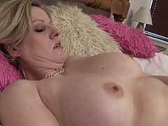 Mature Solo With Dirty Talk