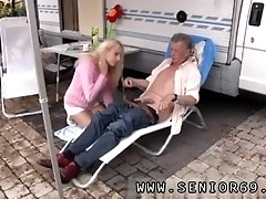 Richard Suggests Helen To Neat Out The Camper But She H