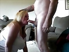 Mundfickstute Deepthroat Training
