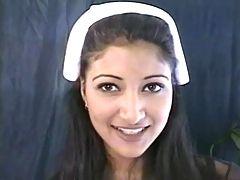 Nadia Nyce Indian 2