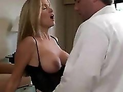 Housewife seduce guy
