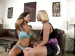 Her First Older Woman 10 scene 1