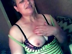 Horny 50 Y Old Woman 2