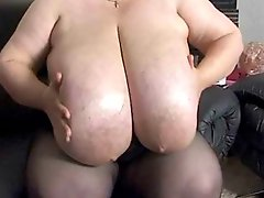 Mrs Inga Elephant Tits Volume 1