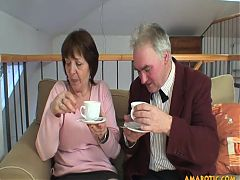 Mature couple 3