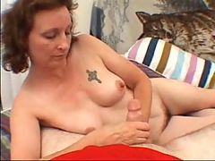 MAMIE SALOPE
