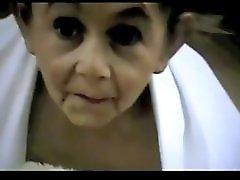 Hermaphrodite Granny Perverse Midget By Satyriasiss