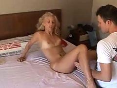 Spanish Blond Part1