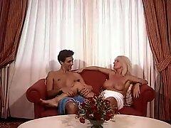 Milf Alexandra Ross Fucked By Steve Holmes
