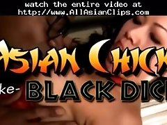 Asian Chicks Like Black Dicks Asian Cumshots Asian Swal