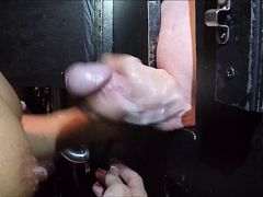 Wife At The Glory Hole