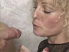 Great Anal Scene With French Mature 203 SMYT