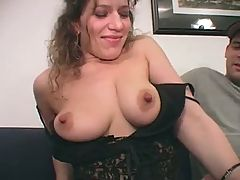 Busty Amateur Has Amazing Nipples Cireman