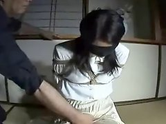 Japanese Mature BDSM Uncensored Pt 1
