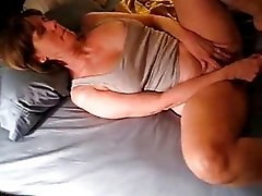 Cathy fucke herself part 2