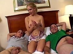 Teens fucked in front of everyone in the college