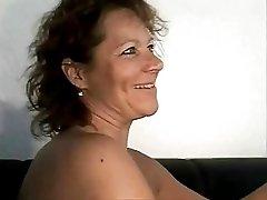 Mom and boy sex