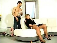 Sexy Louisa dictates short version