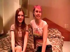 Lesbians Pussy Sex