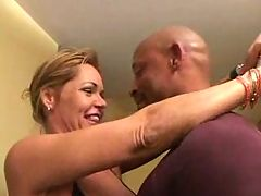 Mature Kelly Leigh Motel Room Sex