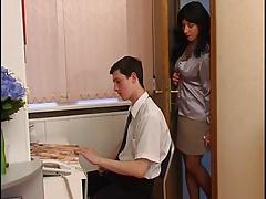 Russian Mature M S C #019 Natalie