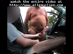 Cruising for daddies 3 gay porn gays gay cumshots swall