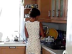 Horny Housewife Lora Croft Analyzed