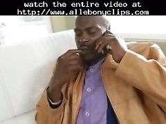 Busty Nikki Sexx Black Ebony Cumshots Ebony Swallow Int