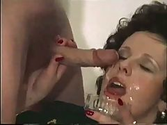 Sperm Eater