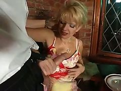 MILF TV TUBE