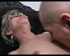 Older lady fucking hubby 039 s friend
